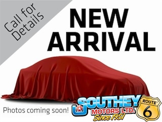 Used 2017 Dodge Journey Crossroad SUV 3C4PDDGGXHT522582 in Southey, SK