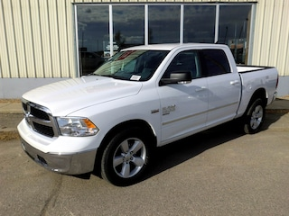 New 2019 Ram 1500 Classic SLT Truck Crew Cab in Southey, SK