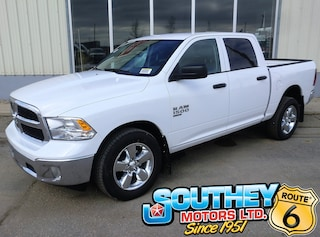 New 2020 Ram 1500 Classic ST Truck Crew Cab 1C6RR7KG1LS125380 in Southey, SK