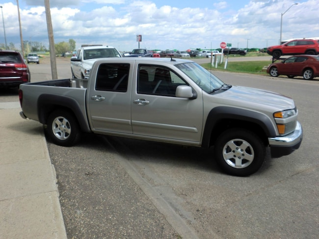 2009 Used Chevrolet Colorado Lt Very Clean For Sale In Southey Sk