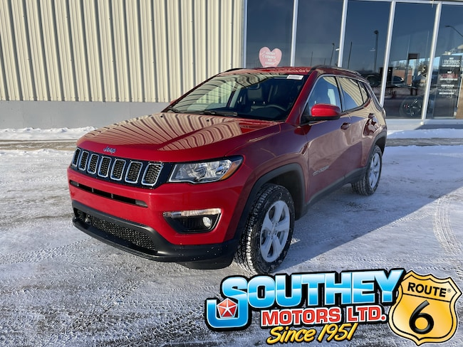 New 2021 Jeep Compass North - Cold Weather Group SUV DYNAMIC_PREF_LABEL_AUTO_NEW_DETAILS_INVENTORY_DETAIL1_ALTATTRIBUTEAFTER