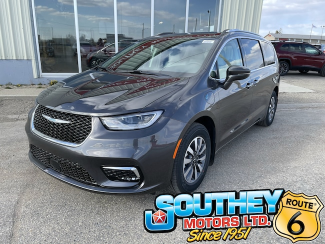 New 2021 Chrysler Pacifica Hybrid Touring-L Plus Van DYNAMIC_PREF_LABEL_AUTO_NEW_DETAILS_INVENTORY_DETAIL1_ALTATTRIBUTEAFTER