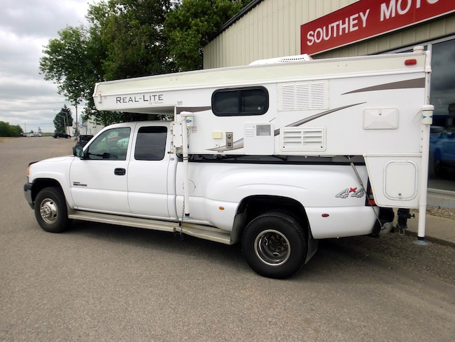 Palomino Pop Up Truck Camper For Sale