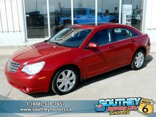 2010 Chrysler Sebring Limited - Fully Loaded Sedan