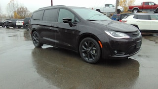 2019 Chrysler Pacifica Limited S- Executive Demo - 17,400 KMS !!!