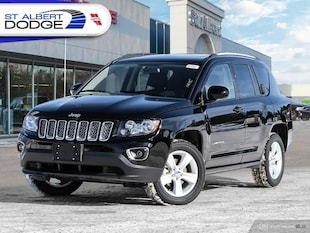 2017 Jeep Compass High Altitude EditionSUNROOF| REMOTE START| HEATED 4WD  High Altitude Edition *Ltd Avail*