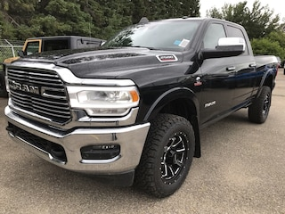 2019 Ram 2500 Laramie| AFTERMARKET TIRES/WHEELS|