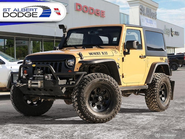 2013 Jeep Wrangler RubiconSMITTYBILT BUMPERS  OFFROAD RIMS AND TIRES 4WD  Rubicon