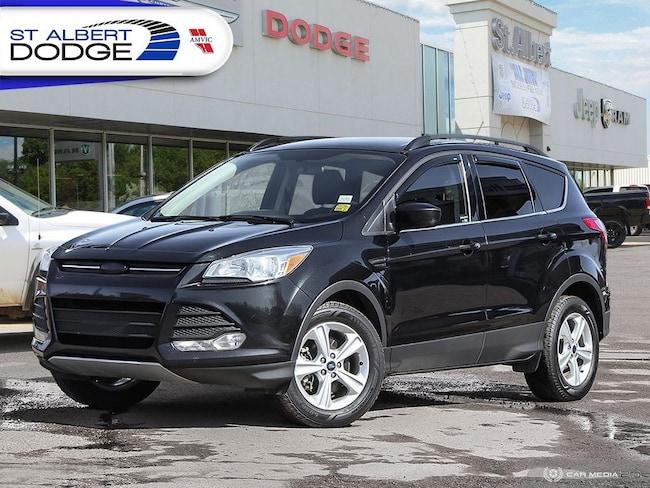 2014 Ford Escape SEHEATED CLOTH SEATS| BACKUP CAMERA 4WD  SE