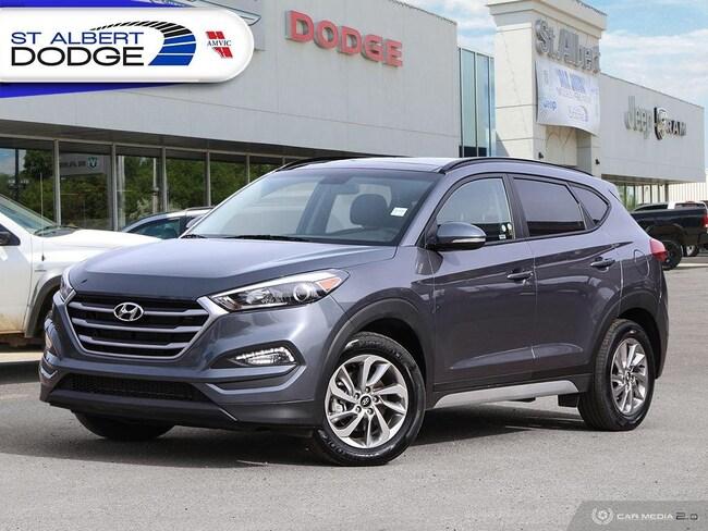 2018 Hyundai Tucson SEHEATED FRONT/REAR SEATS| BACKUP CAMERA 2.0L SE AWD