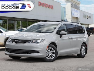 2017 Chrysler Pacifica LXPARKVIEW REAR BACK-UP CAMERA| CLOTH BUCKET SEATS Wagon