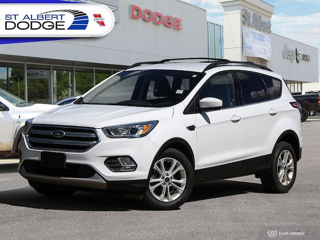 2017 Ford Escape SETURBO CHARGED| HEATED CLOTH SEATS| BACKUP CAMERA FWD  SE