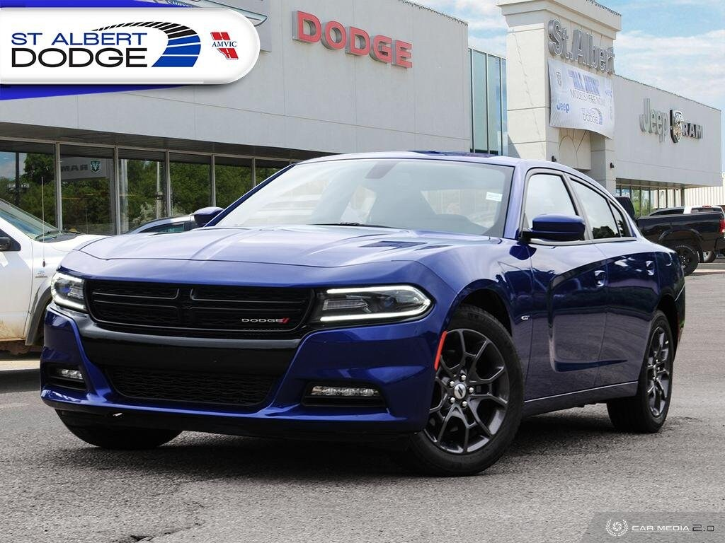 2018 Dodge Charger GT| AWD| HEATED CLOTH SEATS| BACKUP CAMERA GT AWD