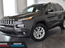 2018 Jeep Cherokee North 4X4+ V6 3.2litres+ Mags+ Fogs SUV