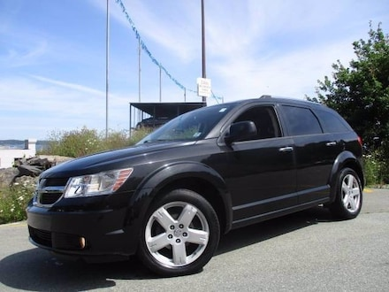 2010 Dodge Journey R/T SUV
