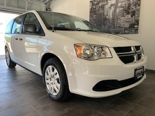 2020 Dodge Grand Caravan SE Inc Gift Up To $3,000 Minivan