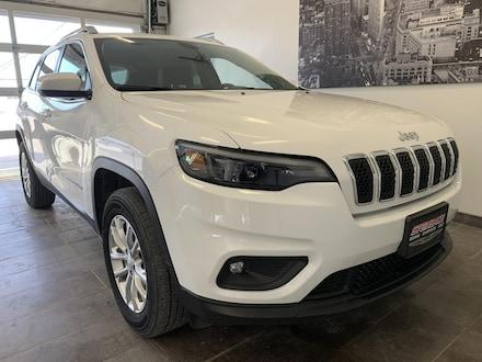 2019 Jeep Cherokee North 4x4/Alloy Rims/Fog Lamps SUV