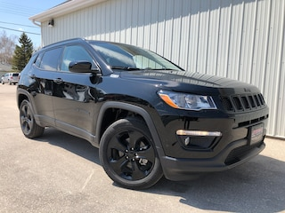 2019 Jeep Compass Altitude Heated Seats, Floor Mats, Bluetooth SUV