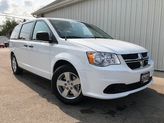 2019 Dodge Grand Caravan Canada Value Package Tri-Zone A/C, Bluetooth Minivan
