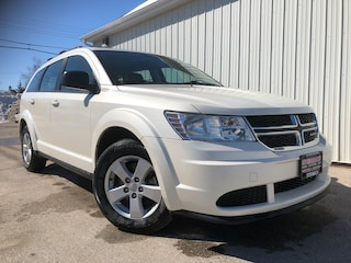 2013 Dodge Journey Canada Value Pkg 3 Touchscreen, Power Locks, Keyle SUV