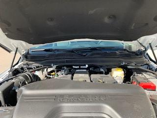 2019 Ram 2500 Tradesman Heated Exterior Mirrors, Cummins, Black Sedan