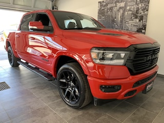 2020 Ram 1500 Laramie NAV, Heated Seats, Leather Int Truck