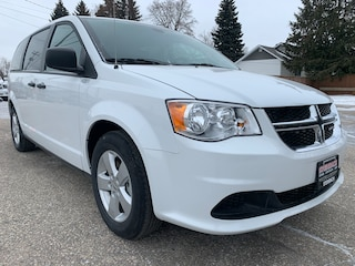 2019 Dodge Grand Caravan Canadian Value Package Back Up Camera, PW Minivan