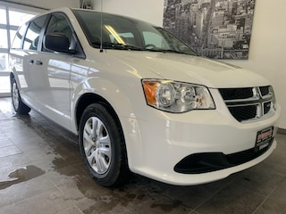 2020 Dodge Grand Caravan SE Tri Zone, Uconnect Sedan