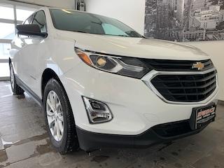 2019 Chevrolet Equinox LS Remote Start, Heated Seats, Bluetooth SUV
