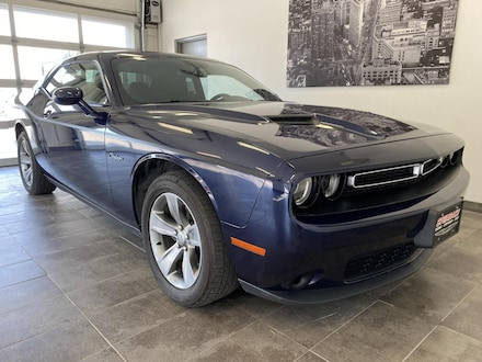 2015 Dodge Challenger SXT End of Summer Special Coupe