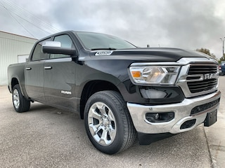 2020 Ram All-New 1500 Big Horn NAV, Floors Mats Truck