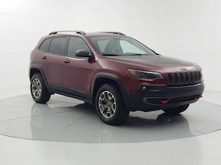 2020 Jeep Cherokee Trailhawk Inc Gift Up To $3,000 SUV