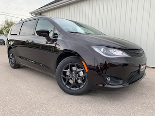 2019 Chrysler Pacifica Touring-L Leather Int, DVD,NAV Minivan