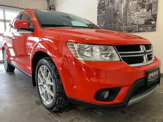 2017 Dodge Journey GT 7 Passenger, DVD, Power Heated Leather Seat, SUV