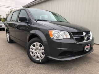 2019 Dodge Grand Caravan Canada Value Package Cruise, Power Locks Minivan