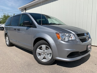2019 Dodge Grand Caravan CVP Inc Gift Up To $3,000 Minivan