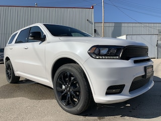 2020 Dodge Durango GT Leather Interior, NAV, Heated Seats SUV