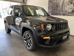 2021 Jeep Renegade Jeepster SUV