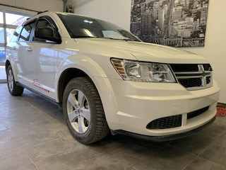 2018 Dodge Journey SE Canada Value Package SUV