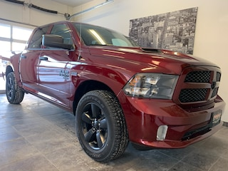 2020 Ram 1500 Classic Express Inc Gift Up To $3000 Truck