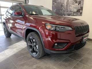 2020 Jeep Cherokee Altitude Inc Gift Up To $3,000 SUV
