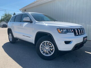 2019 Jeep Grand Cherokee Laredo E Heated Seats, Remote Start, Hitch SUV