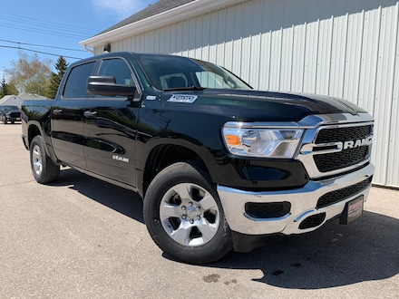 2019 Ram All-New 1500 Tradesman Inc Gift Up To $3,000 Truck