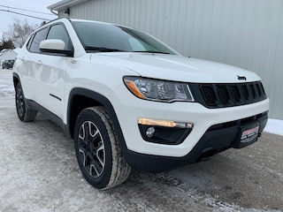 2020 Jeep Compass Upland Edition Heated Front Seats SUV
