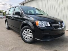 2019 Dodge Grand Caravan Canada Value Package Cruise, Tri-Zone A/C Minivan