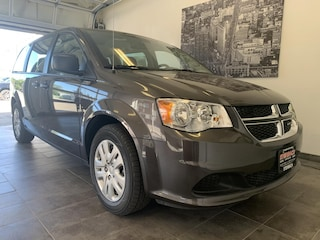 2019 Dodge Grand Caravan Canada Value Spin To Win Minivan