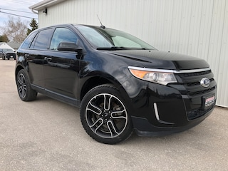 2014 Ford Edge SEL Leather Int, Sunroof, Bluetooth SUV