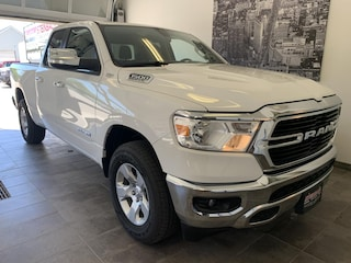 2019 Ram 1500 Big Horn Inc Gift Up To $3,000 Truck