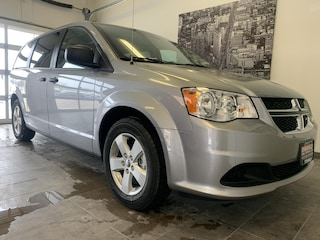 2020 Dodge Grand Caravan SE Tri Zone Heating & A/C Sedan