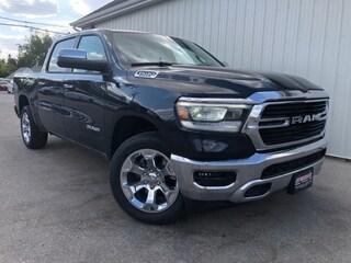 2019 Ram 1500 Big Horn Bluetooth, NAV, Heated Seats Truck